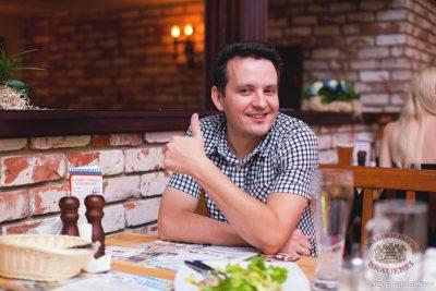 Резиденты «Максимилианс» «Фёдор Шукшин и ансамбль» (Казань), 20 июля 2013 - Ресторан «Максимилианс» Челябинск - 18