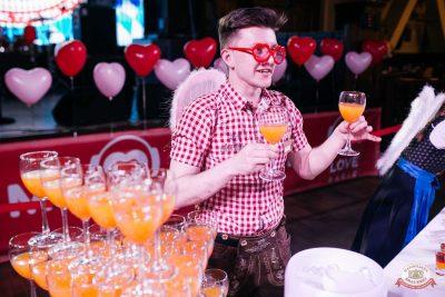 Вечеринка «Холостяки и холостячки», 13 апреля 2019 - Ресторан «Максимилианс» Челябинск - 1