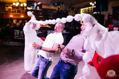 Вечеринка «Холостяки и холостячки», 13 апреля 2019 - Ресторан «Максимилианс» Челябинск - 33