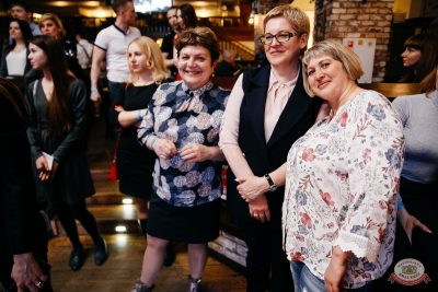 Вечеринка «Холостяки и холостячки», 13 апреля 2019 - Ресторан «Максимилианс» Челябинск - 56