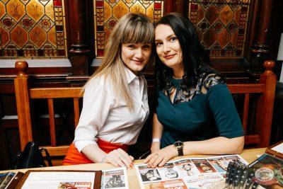 Вечеринка «Холостяки и холостячки», 13 апреля 2019 - Ресторан «Максимилианс» Челябинск - 61