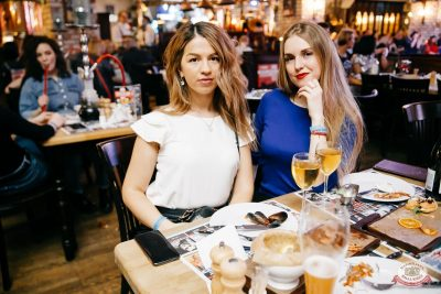 Вечеринка «Холостяки и холостячки», 13 апреля 2019 - Ресторан «Максимилианс» Челябинск - 68