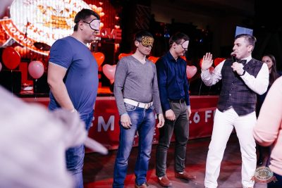 Вечеринка «Холостяки и холостячки», 13 апреля 2019 - Ресторан «Максимилианс» Челябинск - 9