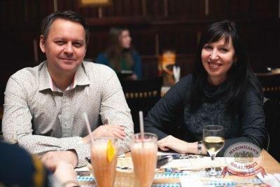 Смысловые галлюцинации, 13 февраля 2014 - Ресторан «Максимилианс» Челябинск - 05