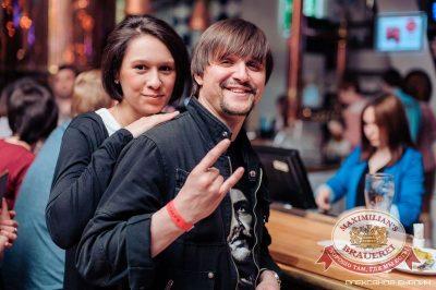 Смысловые Галлюцинации, 14 мая 2015 - Ресторан «Максимилианс» Челябинск - 06