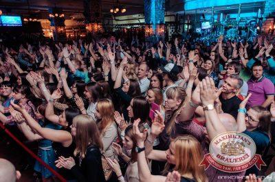 Смысловые Галлюцинации, 14 мая 2015 - Ресторан «Максимилианс» Челябинск - 14