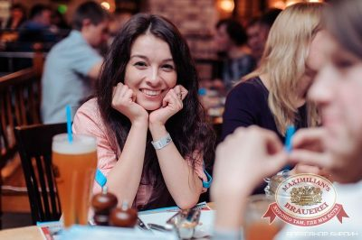 Смысловые Галлюцинации, 14 мая 2015 - Ресторан «Максимилианс» Челябинск - 25