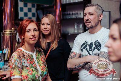 Смысловые Галлюцинации, 14 мая 2015 - Ресторан «Максимилианс» Челябинск - 27