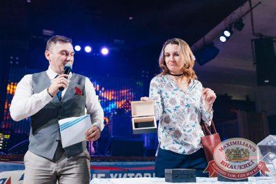 Super ПЯТНИЦА, 2 марта 2018 - Ресторан «Максимилианс» Челябинск - 39