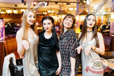 Super ПЯТНИЦА, 2 марта 2018 - Ресторан «Максимилианс» Челябинск - 83