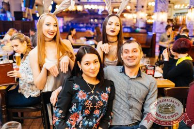 Super ПЯТНИЦА, 2 марта 2018 - Ресторан «Максимилианс» Челябинск - 85