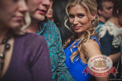 Света, 3 апреля 2014 - Ресторан «Максимилианс» Челябинск - 09