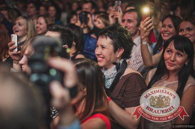 Света, 3 апреля 2014 - Ресторан «Максимилианс» Челябинск - 23