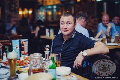 Технология, 26 октября 2013 - Ресторан «Максимилианс» Челябинск - 05