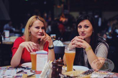 Технология, 26 октября 2013 - Ресторан «Максимилианс» Челябинск - 12