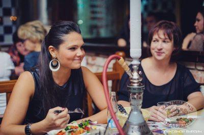 Технология, 26 октября 2013 - Ресторан «Максимилианс» Челябинск - 28