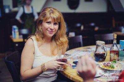 Технология, 26 октября 2013 - Ресторан «Максимилианс» Челябинск - 30
