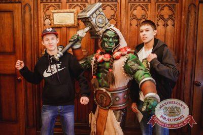 Турнир по «Hearthstone: Heroes of Warcraft», 17 апреля 2016 - Ресторан «Максимилианс» Челябинск - 02