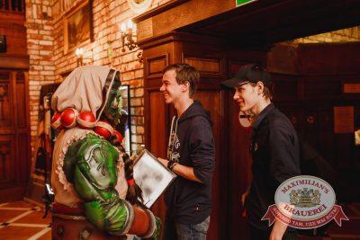 Турнир по «Hearthstone: Heroes of Warcraft», 17 апреля 2016 - Ресторан «Максимилианс» Челябинск - 04