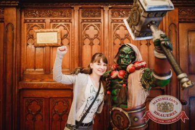 Турнир по «Hearthstone: Heroes of Warcraft», 17 апреля 2016 - Ресторан «Максимилианс» Челябинск - 06