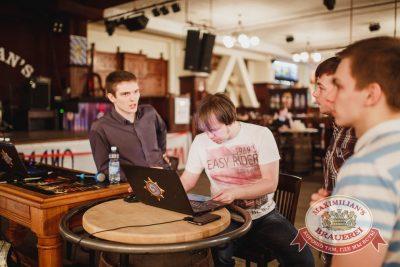 Турнир по «Hearthstone: Heroes of Warcraft», 17 апреля 2016 - Ресторан «Максимилианс» Челябинск - 09