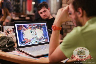 Турнир по «Hearthstone: Heroes of Warcraft», 17 апреля 2016 - Ресторан «Максимилианс» Челябинск - 15