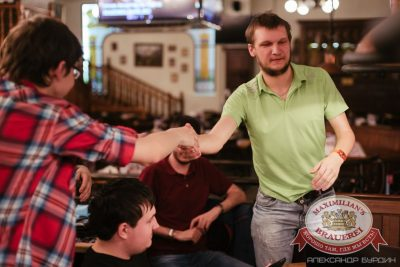 Турнир по «Hearthstone: Heroes of Warcraft», 17 апреля 2016 - Ресторан «Максимилианс» Челябинск - 16