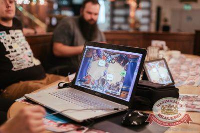 Турнир по «Hearthstone: Heroes of Warcraft», 17 апреля 2016 - Ресторан «Максимилианс» Челябинск - 20