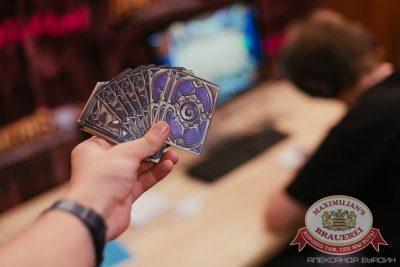 Турнир по «Hearthstone: Heroes of Warcraft», 17 апреля 2016 - Ресторан «Максимилианс» Челябинск - 22