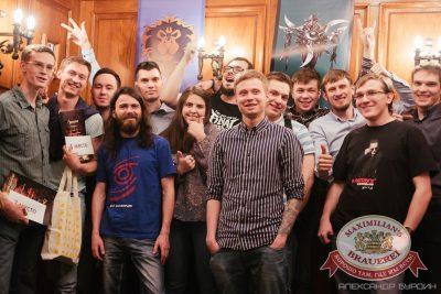 Турнир по «Hearthstone: Heroes of Warcraft», 17 апреля 2016 - Ресторан «Максимилианс» Челябинск - 26