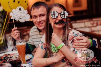 Нешуточная среда, 1 апреля 2015 - Ресторан «Максимилианс» Челябинск - 02
