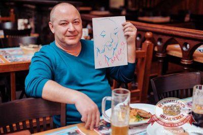 Нешуточная среда, 1 апреля 2015 - Ресторан «Максимилианс» Челябинск - 07