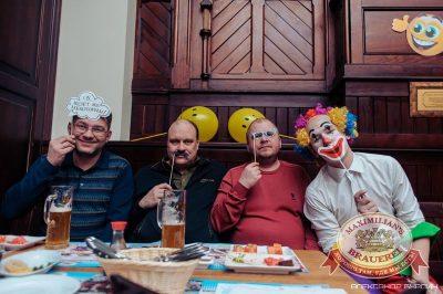 Нешуточная среда, 1 апреля 2015 - Ресторан «Максимилианс» Челябинск - 08