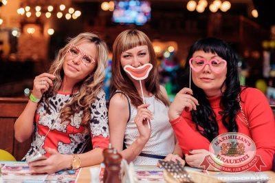 Нешуточная среда, 1 апреля 2015 - Ресторан «Максимилианс» Челябинск - 09