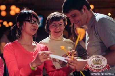 Нешуточная среда, 1 апреля 2015 - Ресторан «Максимилианс» Челябинск - 19