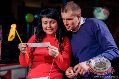 Нешуточная среда, 1 апреля 2015 - Ресторан «Максимилианс» Челябинск - 20
