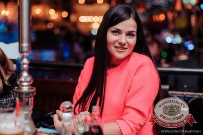 Нешуточная среда, 1 апреля 2015 - Ресторан «Максимилианс» Челябинск - 30