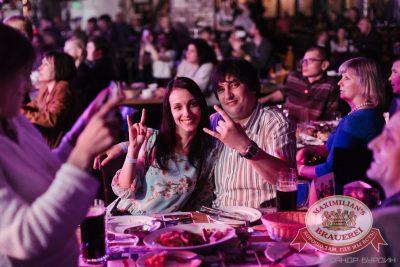 Вадим Самойлов, «Агата Кристи: все хиты», 24 апреля 2016 - Ресторан «Максимилианс» Челябинск - 27