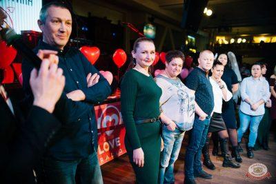 День святого Валентина, 14 февраля 2020 - Ресторан «Максимилианс» Челябинск - 28