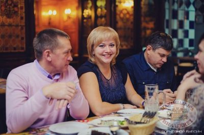 Вася Обломов, 16 ноября 2013 - Ресторан «Максимилианс» Челябинск - 04