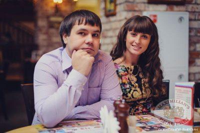 Вася Обломов, 16 ноября 2013 - Ресторан «Максимилианс» Челябинск - 08