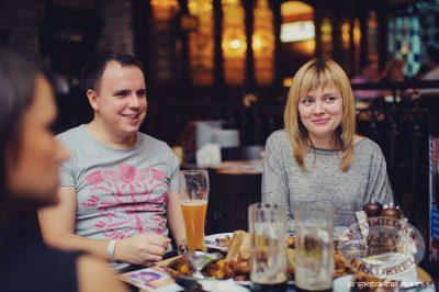 Вася Обломов, 16 ноября 2013 - Ресторан «Максимилианс» Челябинск - 09