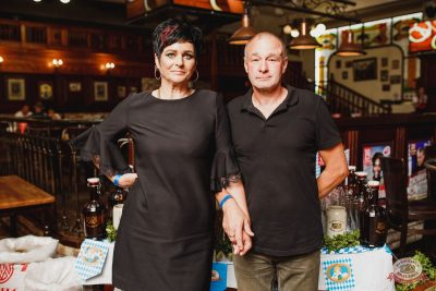 Вечеринка «Холостяки и холостячки», 13 июля 2019 - Ресторан «Максимилианс» Челябинск - 32