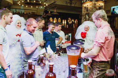 Вечеринка «Холостяки и холостячки», 13 июля 2019 - Ресторан «Максимилианс» Челябинск - 6
