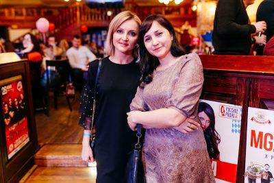 Вечеринка «Холостяки и холостячки», 14 марта 2020 - Ресторан «Максимилианс» Челябинск - 29