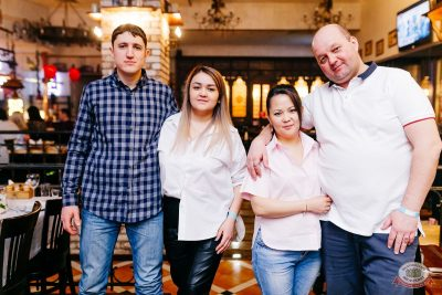 Вечеринка «Холостяки и холостячки», 14 марта 2020 - Ресторан «Максимилианс» Челябинск - 41