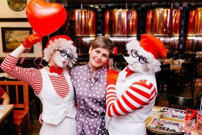 Вечеринка «Холостяки и холостячки», 14 марта 2020 - Ресторан «Максимилианс» Челябинск - 53
