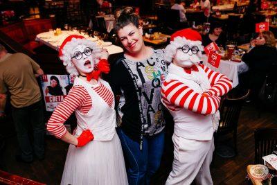 Вечеринка «Холостяки и холостячки», 14 марта 2020 - Ресторан «Максимилианс» Челябинск - 56
