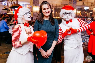 Вечеринка «Холостяки и холостячки», 14 марта 2020 - Ресторан «Максимилианс» Челябинск - 62