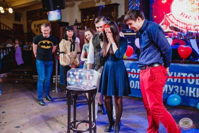 Вечеринка «Холостяки и холостячки», 16 марта 2019 - Ресторан «Максимилианс» Челябинск - 32